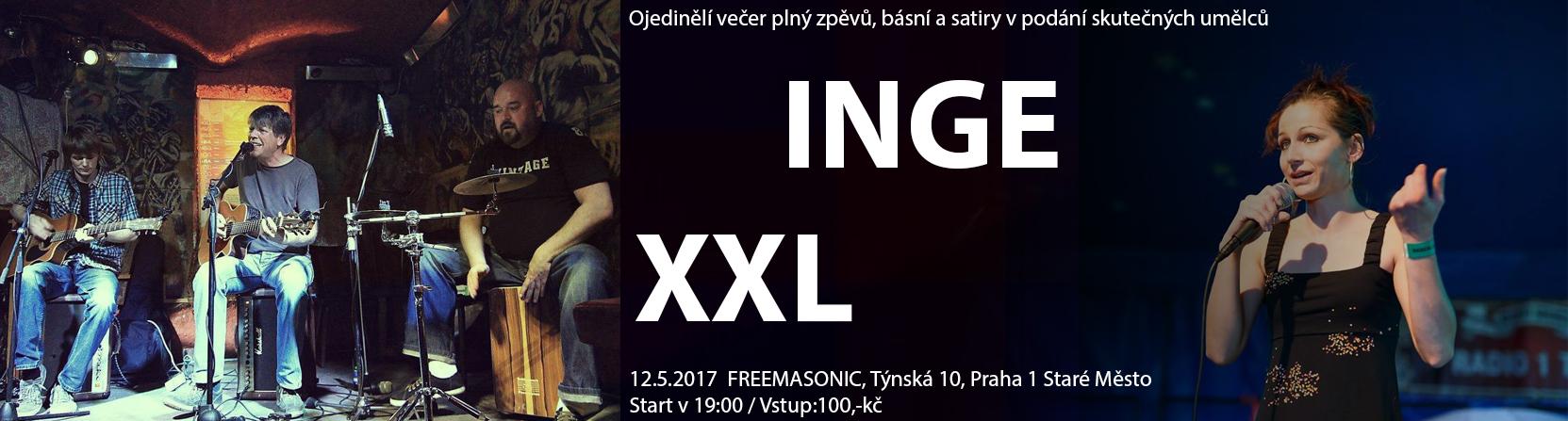 timeline inge xxl